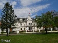 Pałac Buchholtzów - Supraśl