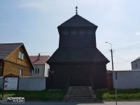 Cerkiew św. Mikołaja w Kleszczelach