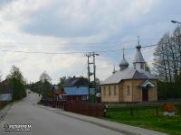 Cerkiew pw św. Parskiewy