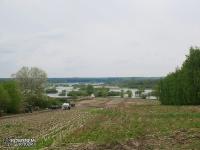 Rozlewiska rzeki Krzna