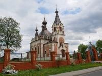 Cerkiew prawosławna - Sławatycze