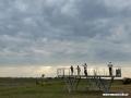 Lotnisko Pyrzowice - Platforma Obserwacyjna