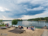 Jezioro Chechło-Nakło