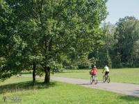 Mekka dla rowerzystów