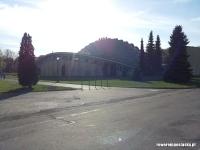 Park Śląski - Kapelusz