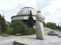 Park Śląski - Planetarium