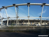 Park Śląski - Stadion Śląski