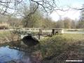 Park Świerklaniec - Most