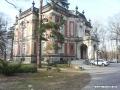 Park Świerklaniec - Pałac Kawalera