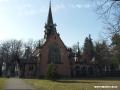 Park Świerklaniec - Ruiny Zamku