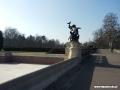 Park Świerklaniec - Rzeźby Fremieta