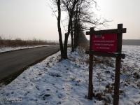 Użytek ekologiczny: Chomik europejski w Jaworznie