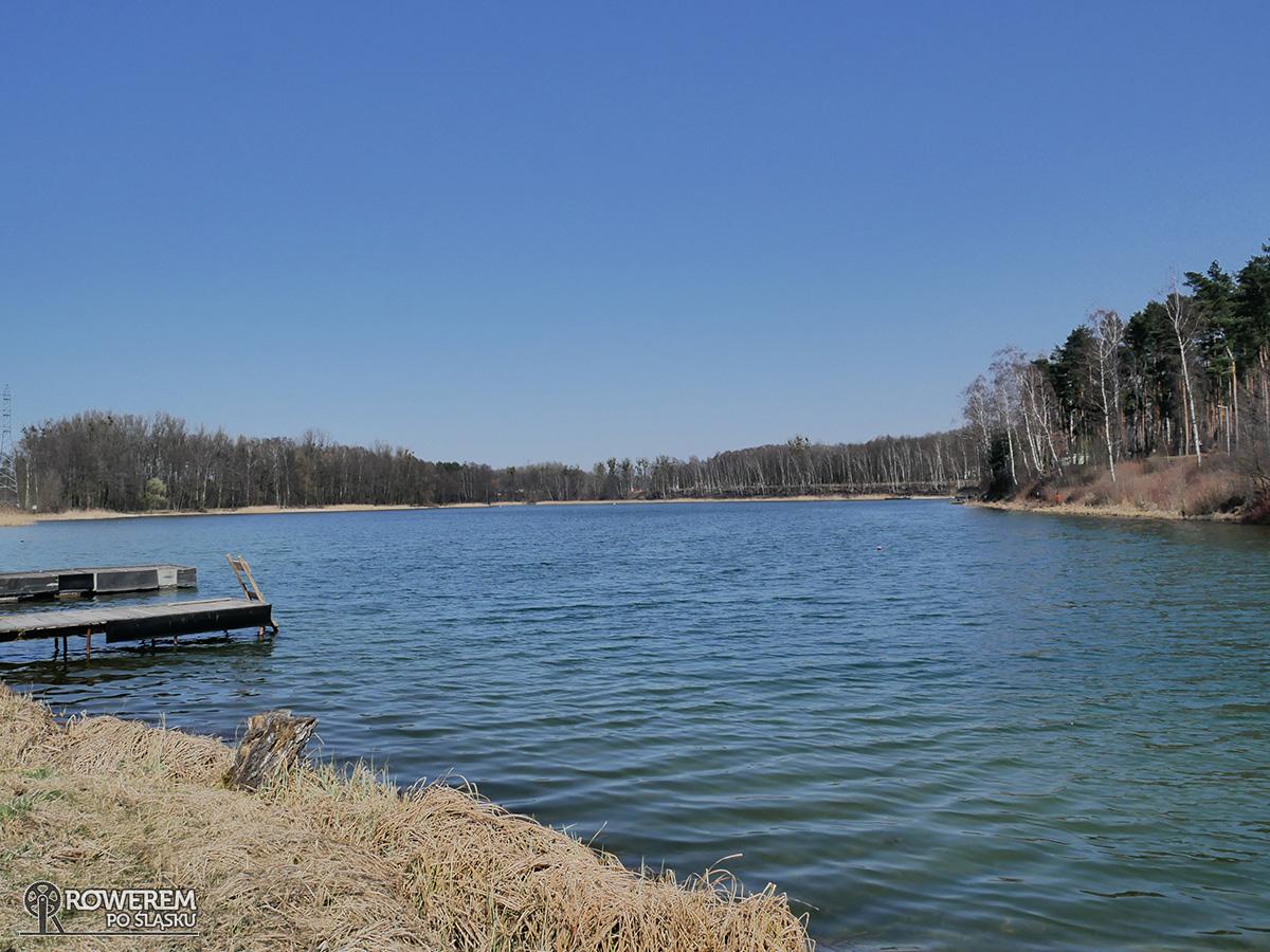 Jezioro Rogoźnik