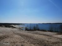 Pogoria IV - kopalnia piasku