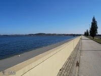 Jezioro Przeczyckie - zapora