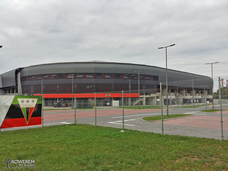 Stadion GKS Tychy