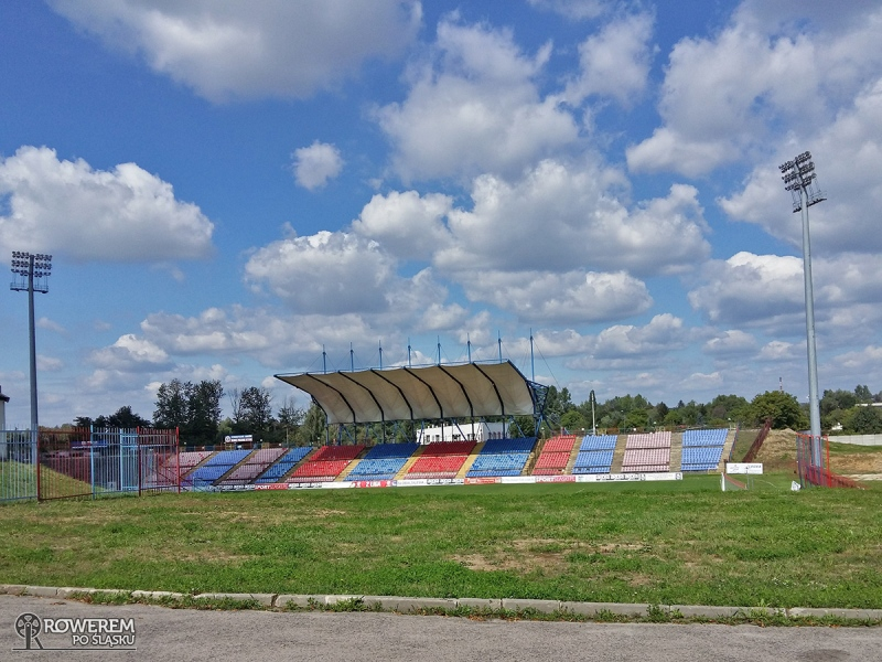 Stadion Polonia Bytom