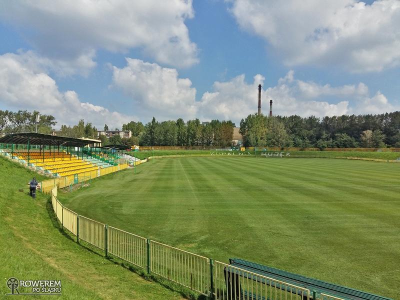 Stadion Rozwój Katowice