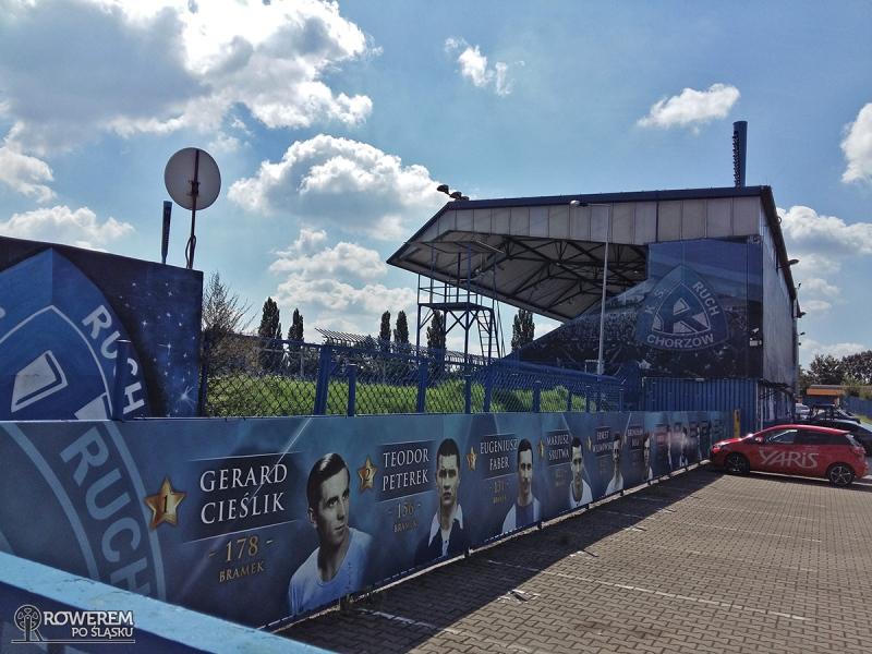 Stadion Ruch Chorzów