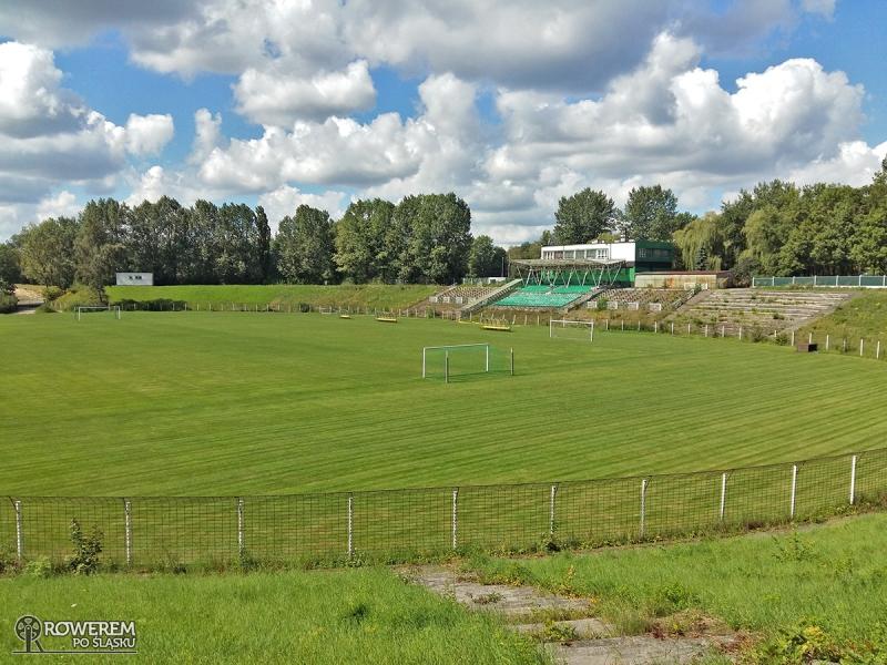 Stadion Szombierki Bytom