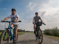 Razem rowerem przez Załęczański Park Krajobrazowy
