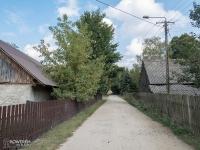 Wieś Bukowce