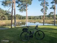 Stara Wieś - miejsce przyjazne rowerzystom