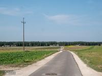Nowa asfaltówka idealna na rower
