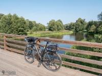 Most na Warcie między Kamionem a Toporowem