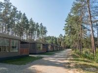 Domki mobilne Stara Wieś