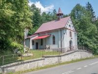 Kaplica Najświętszej Maryi Panny Anielskiej w Soli