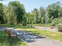 Park w Rajczy