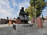 Pomnik Jana Długosza w Kłobucku
