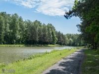 Rybaczówka w Mikołowie