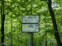 Szlaki rowerowe w Katowicach