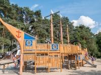 Plac zabaw na Paprocanach