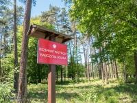 """Rezerwat przyrody """"Babczyna Dolina"""""""