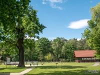 Rezerwat Przyrody Żubrowisko w Jankowicach
