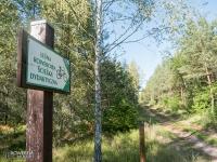 Leśna rowerowa ścieżka dydaktyczna