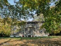 Pałac w Szonowicach