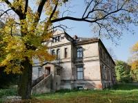 Pałac w Czerwięcicach