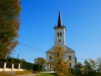 Kościół św. Jerzego w Sławikowie