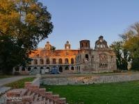 Ruiny Zamku w Tworkowie
