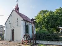 Kapliczka w Szczejkowicach
