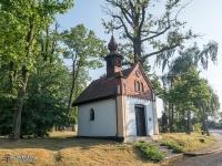 Kapliczka w Palowicach