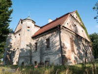 Pałac w Palowicach