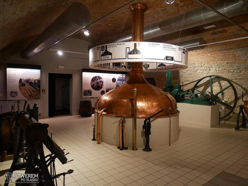 Muzeum Browar Żywiec