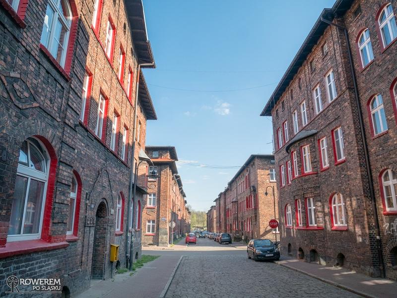 Nikiszowiec - turystyczna wizytówka Katowic