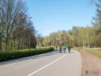 Dolina Trzech Stawów w Katowicach