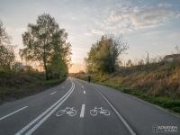 Velostrada w Jaworznie - pierwsza w Polsce autostrada rowerowa